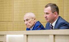 Н. Савельев озвучил проблему подготовки зоны затопления Нижне-Бурейской ГЭС