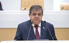 Одобрена ратификация Конвенции оправовом статусе Каспийского моря