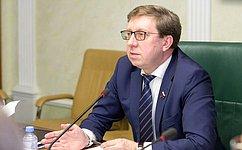 Вопрос сохранения уникальной экологической системы озера Байкал находится наособом контроле Комитета СФ— А.Майоров