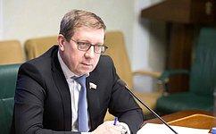 А. Майоров: Вопросы развития отечественного коневодства мы рассматриваем вконтексте реализации федерального проекта «Экспорт продукции АПК»