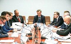 А. Яцкин: Государство твердо настроено навести порядок нарынке упакованной питьевой воды