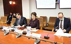 Е. Алтабаева: Социальные гарантии для сотрудников правоохранительных органов идругих государственных служб будут совершенствоваться