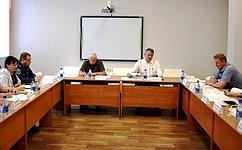 Ю. Воробьев: Спальный корпус в«Корабелах Прионежья» планируют ввести вэксплуатацию 20августа