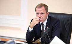 А.Кутепов: Нужно привлечь бизнес-сообщество кразмещению производств вучреждениях уголовно-исполнительной системы