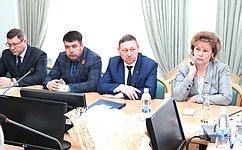 Т. Гигель: Республика Алтай находится вчисле лидеров поорганизации летнего отдыха детей