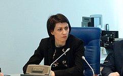 ВВолгоградской области сфере образования уделяется особое внимание– Т.Лебедева