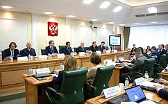 Н.Федоров: Нечерноземье имеет огромный аграрный потенциал для возрождения традиций льноводства