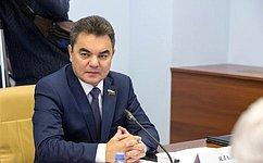 И. Ялалов: ВРеспублике Башкортостан проходит большая инвестиционная программа помодернизации промышленных территорий