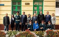 Ю. Воробьев: ВВытегре создан привлекательный исовременный общественно-культурный центр