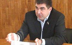 Е. Самойлов: Льготы для малых предприятий повзносам вПенсионный фонд сохранятся