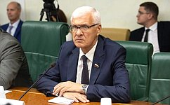 С. Брилка посетил вИркутской области ряд социальных объектов