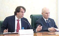 Принятие закона огосударственном регулировании торговой деятельности позволило сдержать рост цен— М.Щетинин