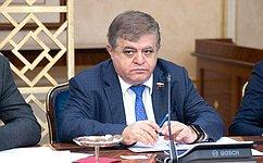 В.Джабаров поставил перед ПА ОБСЕ вопрос озлоупотреблениях свыдачей разрешения навъезд вШенгенскую зону