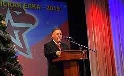 ВКурской области активно развивается юнармейское движение— А.Михайлов