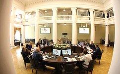 В.Пономарев: Россия иГермания заинтересованы вразвитии связей нетолько нафедеральном, ноинарегиональном уровне