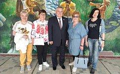А. Ракитин: Северная Карелия— экологически чистый регион, прекрасное место для развития туристической отрасли