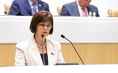 Сенаторы ратифицировали Конвенцию оминимальных нормах социального обеспечения