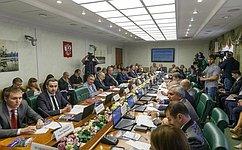 Комитет СФ поэкономической политике поддержал предложение продлить действие ФЦП развития Ингушетии до2022года