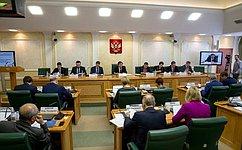 Стратегия развития Арктической зоны РФ должна быть документом прямого действия– А.Акимов