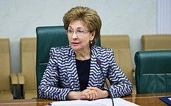 Г. Карелова: Вкаждом муниципальном районе Воронежской области появится новое медицинское учреждение