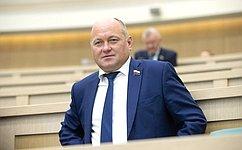 Развитие транспортной инфраструктуры вПричерноморье способствует увеличению туристского обмена— А.Кондратенко