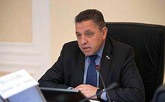 В. Тимченко: Надежность ибесперебойность теплоснабжения– важнейшие элементы качественной жизни людей