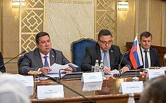 Мы придаем большое значение доверительному характеру взаимодействия между законодателями России иИндонезии— В.Тимченко