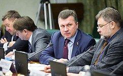 Комитет СФ поэкономической политике рекомендовал ратифицировать соглашение между странами ШОС омеждународных автомобильных перевозках