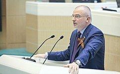 Оправдание нацизма икрайнего национализма– государственная политика Украины сегодняшнего дня— А. Клишас