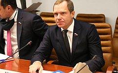 А. Кутепов: Мы готовы кинициативному внесению изменений вдействующее законодательство погазификации