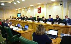 А.Клишас: Взаконе опроведении выборов втечение нескольких дней учтен опыт общероссийского голосования попоправкам вКонституцию