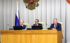 Аграрии Чувашии сохраняют положительную динамику объемов производства— В.Николаев