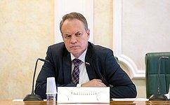 А. Башкин принял участие вОбщероссийском форуме «Стратегическое планирование врегионах игородах России»