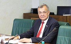 С.Жиряков: Забайкальский край вошел вфедеральную программу посозданию новых мест вшколах