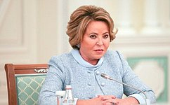 Federation Council Speaker Valentina Matvienko meets with President ofKazakhstan Kassym-Jomart Tokayev