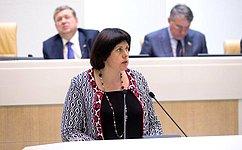 Совет Федерации поддержал поправки вУголовно-исполнительный кодекс РФ