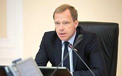 А. Кутепов: Необходимо систематизировать икодифицировать Закон огосзакупках