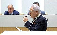 Ратифицировано соглашение овзаимном признании льгот игарантий для участников иинвалидов Великой Отечественной войны