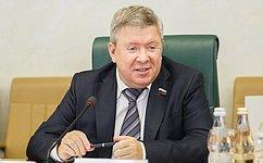 А. Торшин обсудил сзаконодателями КНДР расширение межпарламентских связей иразвитие экономического сотрудничества