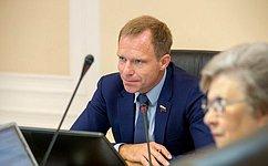 А.Кутепов: Нужно внести дополнения взаконопроект облаготворительной деятельности крассмотрению вовтором чтении