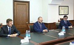 О. Мельниченко: Развитие транспортно-логистического комплекса Дальневосточного федерального округа имеет особое значение для будущего страны