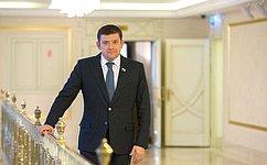 Н. Журавлев: ВКостромской области эффективно решают проблемы детей-сирот