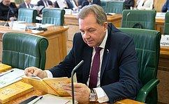 В. Павленко: Необходимо вернуть полноценный государственный надзор всфере лоцманского обслуживания судов