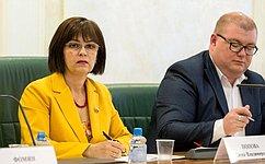 Е.Попова: Волгоградская область укрепляет связи соСловакией