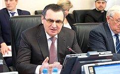 Н.Федоров: Информационное сопровождение национальной политики должно быть максимально сбалансированным
