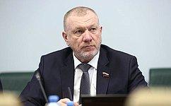 С. Горняков провел прием граждан вВолгоградской области, накотором обсуждались вопросы функционирования дачных товариществ