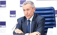 Вопросы невмешательства вдела суверенных государств будут обсуждаться входе проведения ГА МКАПП вМоскве— А.Климов