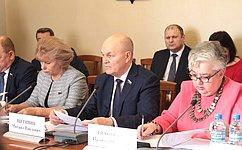 М.Щетинин: Отразвития кооперации вАПК зависят темпы развития сельхозпроизводства ироста уровня жизни жителей села