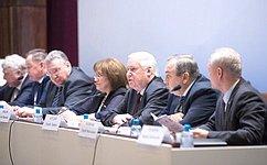 Опыт международных инациональных экономических программ будет использован для развития регионов
