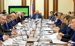 О. Мельниченко: Мы будем держать наконтроле вопросы развития Новосибирской области всфере жилищного строительства иЖКХ